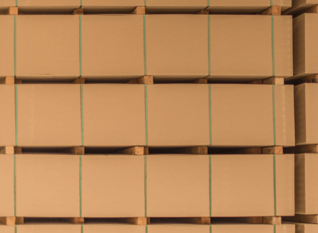 an example showing how to stop mdf warping by stacking it correctly