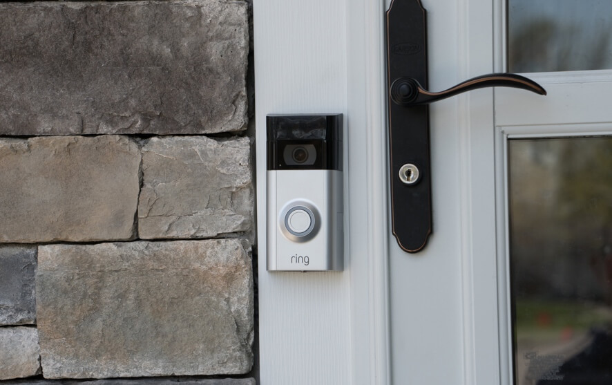 can a ring doorbell be stolen article header image