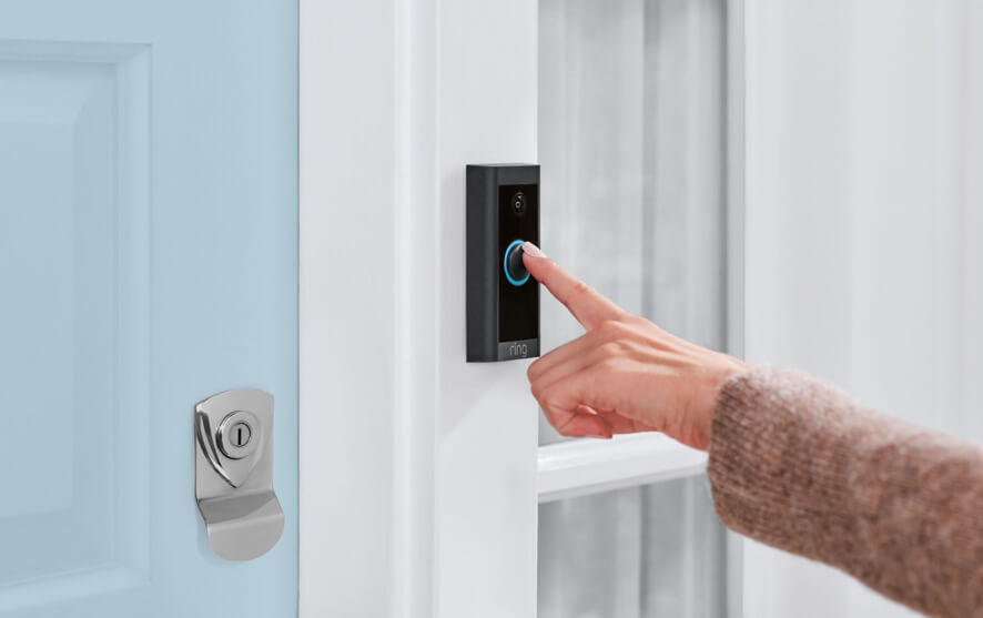 can you install a ring doorbell without drilling header article image