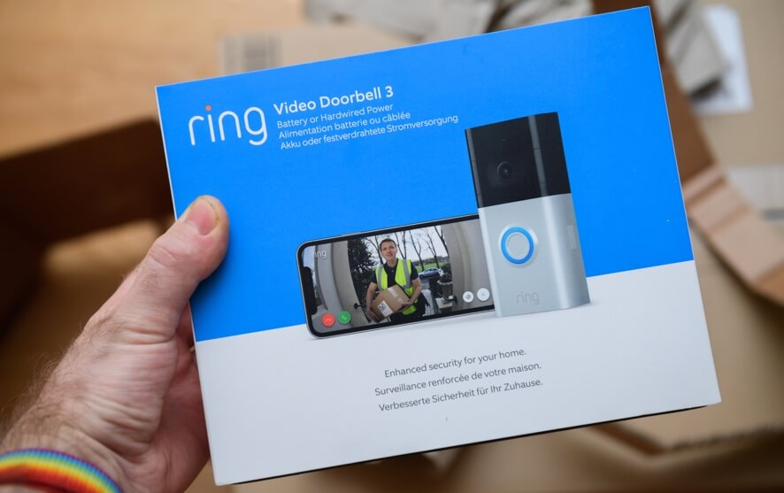 can you use a ring doorbell without wifi article header image