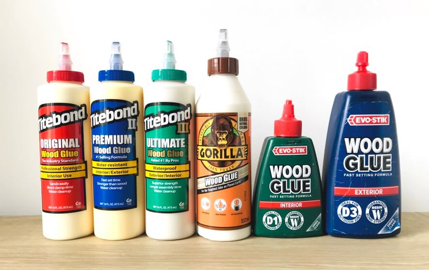 how long does wood glue take to dry article header image