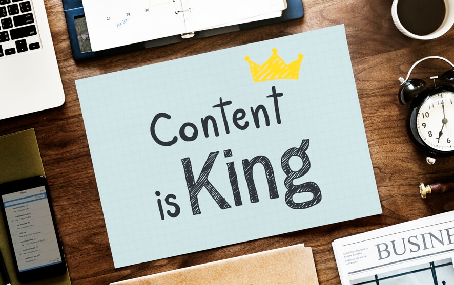 toolcrowd importance of content marketing for construction companies header image