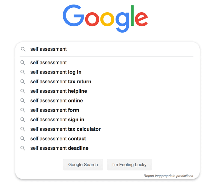 toolcrowd research process google suggest image