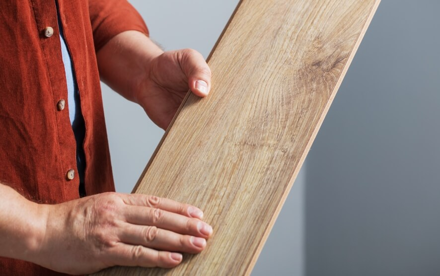 can laminate flooring be recycled article header image