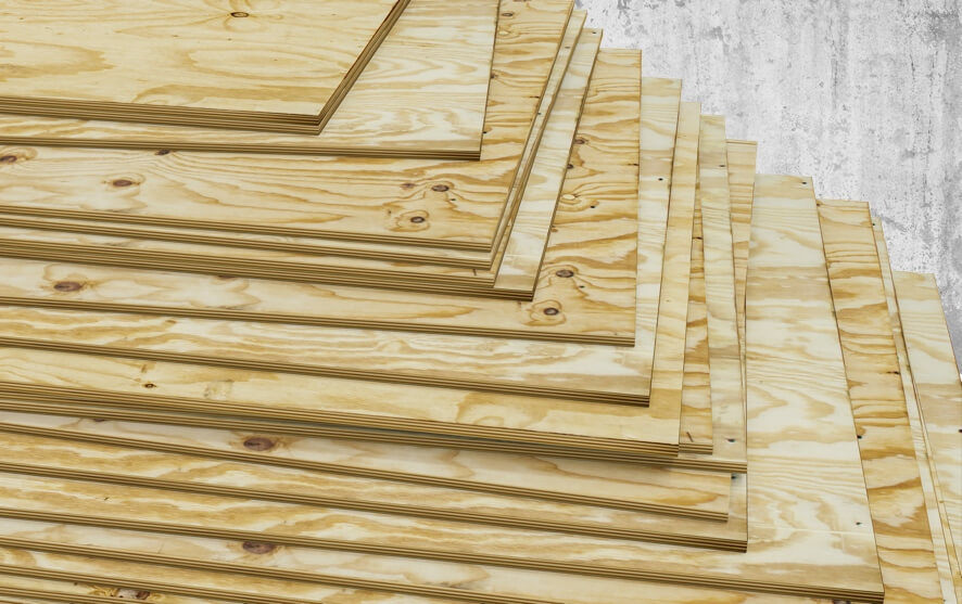 can plywood get wet article header img