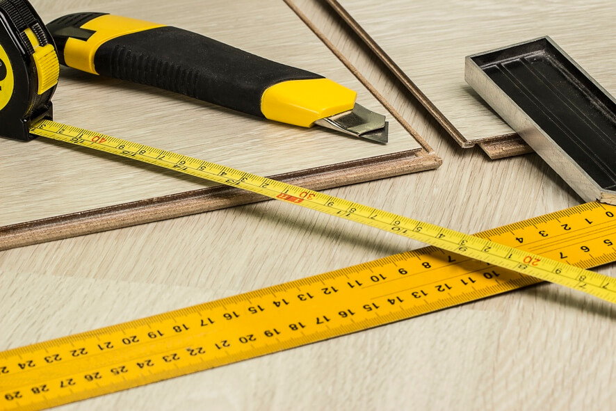 how to remove laminate flooring without damage - image 1