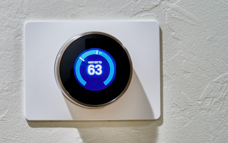 why does my nest thermostat say delayed article header image